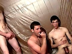 Sexy men Piss Loving Welsey And The Boys