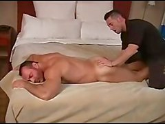 The Massage - Brad Kalvo and Ary Sylvio