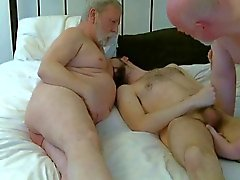 Daddies play with younger part 2