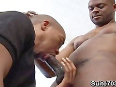 Diesel Washington and Scott Alexander Fuck