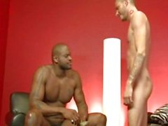 Diesel Washington and Tristan Mathews