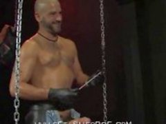 Hardcore Dudes Extreme And Kinky Penis Insertion