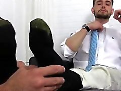 Twinks feet tied and escort gay feet porn KC's New Foot & So