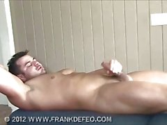 Frank Defeo Muscle Hunk
