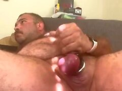Amateur men videotape their perverted gay fornication