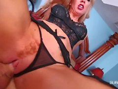 Parker Swayze - Don't Make Your Stepmom Wait