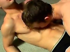 Indian gays sex positions Undie 4-Way - Hot Tub Action