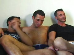 Auditions 07 Scene 2 Hot Muscle Bear Wilfried Knight Fucks I