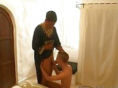 Arab Gay Lust
