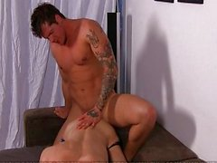Twink's love with a mature stud 2