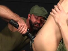 Hole Busters 6 scene 01 Josh West James Ryder