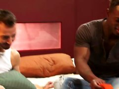 Brian Bodine and Bryan Slater scene from Auditions Volume 34