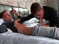Neil and Warren in hardcore gay porn part5