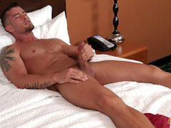 CodyCummings Alone Time With His HUGE Dick