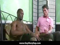Gay hardcore gloryhole sex porn and nasty gay handjobs 13