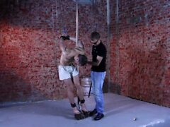 The Training Of Slave Zhenya Final Part