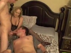 My Hubby is a Bisex Cuckold