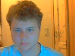 Danish 19 Years Bi Boy - Chatting (Cam4) & Surfer On Internet In Denmark