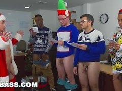 GRAB ASS - A Very Homosexual Holiday Special!