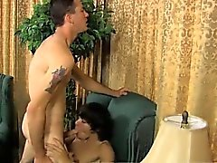 Hairy gay blonde pubes porn Danny Brooks wants fresh employe