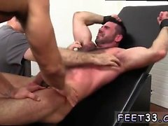 Free young boy fuck gay porn xxx Billy Santoro Ticked Naked